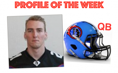Profile of the week